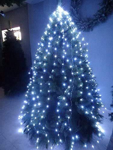 Salone Negozio Online Decorazioni LUCI di Natale Mantello