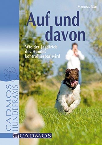 Auf und davon: Wie der Jagdtrieb des Hundes kontrollierbar wird (Haltung und Erziehung)