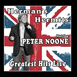 Herman's Hermits Greatest Hits (Live)