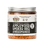 Applewood Smoked BBQ Awesomeness - Rub & BBQ Seasoning - Best BBQ Grill Seasoning Rub - Made for...