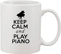 Best keep calm and play music mug Reviews