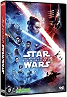 Star Wars 9 : L'Ascension de Skywalker [DVD]