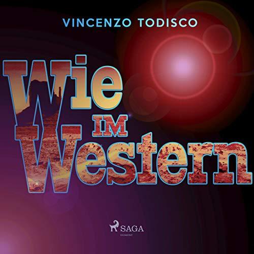 Wie im Western Titelbild