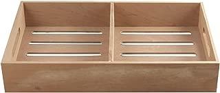 spanish cedar cigar humidor tray