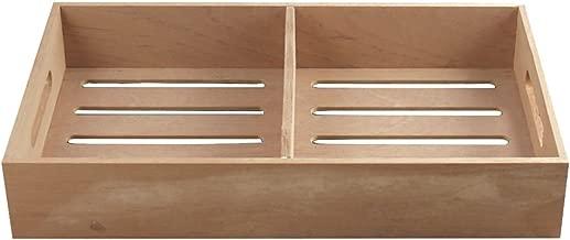spanish cedar cigar trays