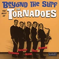 Beyond Surf by Tornadoes (1999-07-27)