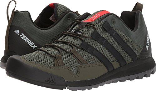 adidas Terrex Solo Shoe - Men's Hiking 10 Core...