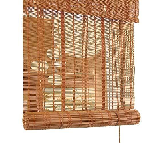 Store enrouleur Montage Exterieur, Store enrouleur pour Balcon, Tonnelle, Pergola, Balcon, 80 cm / 90 cm / 100 cm / 110 cm / 120 cm / 135 cm (Taille : 80 cm x 200 cm)