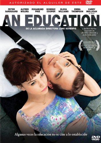 An Education [DVD]