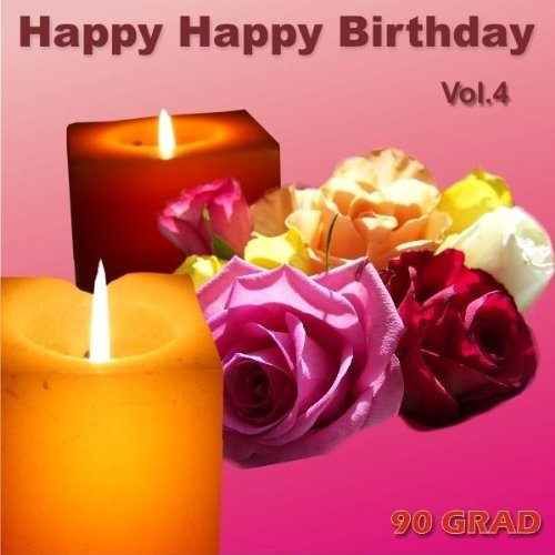 Happy Happy Birthday Isabella By 90 Grad On Amazon Music
