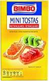 Bimbo Mini Tostas Rectangulares - 100 g...