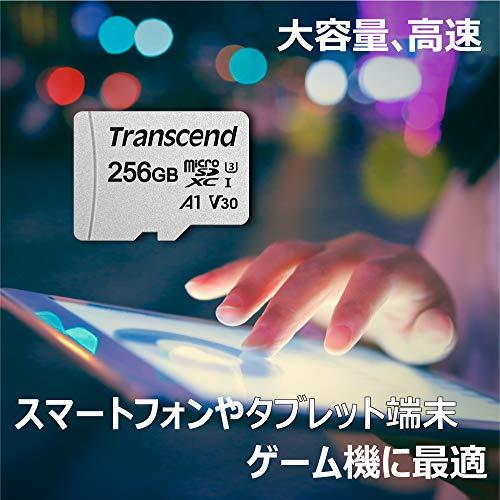 【楽天市場】microsd xc 256gbの通販