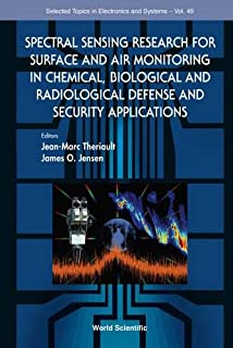 Spectral Sensing Research For Surface And Air Monitoring In Chemical, Biological And Radiological Defense And Security App...