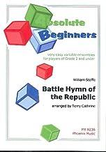 Battle Hymn of the Republic: para ocupación variable.