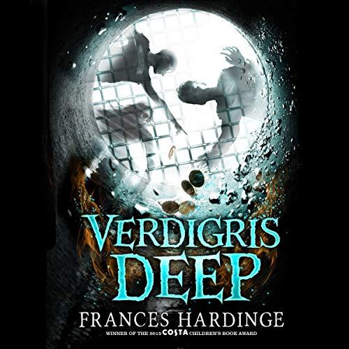 Verdigris Deep cover art