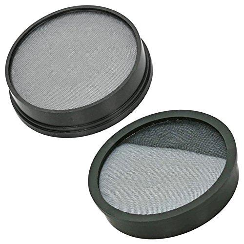 Spares2go filtre pré-moteur lavable pour Panasonic Mc-ul710 Mc-ul712 Aspirateur (lot de 2)