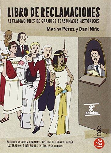 Libro De Reclamaciones (Bolsillo)