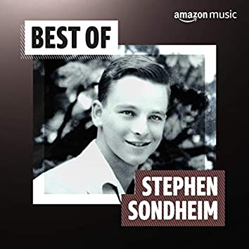 Best of Stephen Sondheim