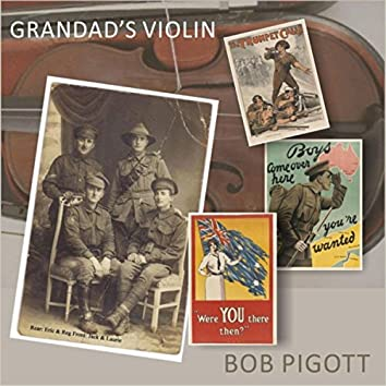 Grandad's Violin