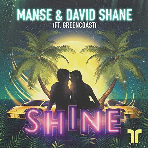 Manse & David Shane feat. Greencoast