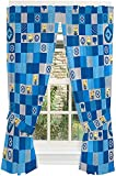 Kids Warehouse Despicable Me Minions Window Curtain Panels