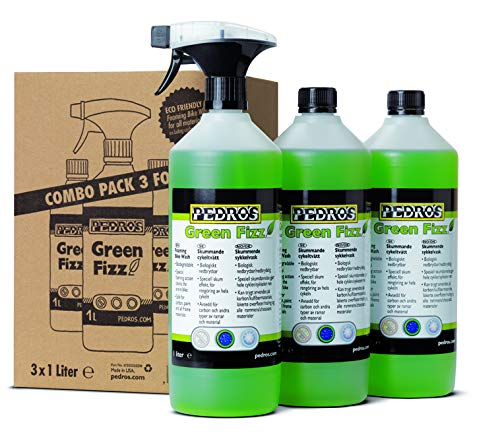 Pedro's Green Fizz 500ML X 3 Bundle, grün, 500 ml