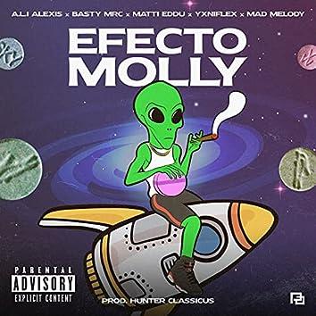 Efecto Molly