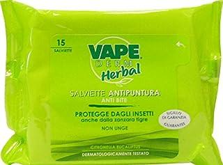 HygieneShopping.Com Salvietta in Aloe Vera Tessuto Luxury Wipe Scatola 200 Salvietti