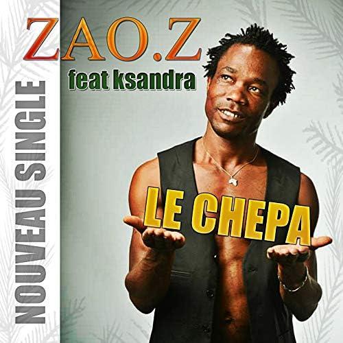 Zao. Z feat. Ksandra