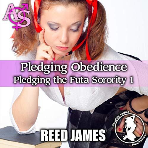 Pledging Obedience Audiobook By Reed James cover art