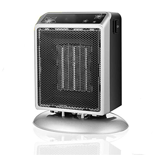 GCP Portable Home Heater With Two Heating Settings, 2 Seconds Fast Heating Fan 400W ~ 900W Suitable For Home, Office