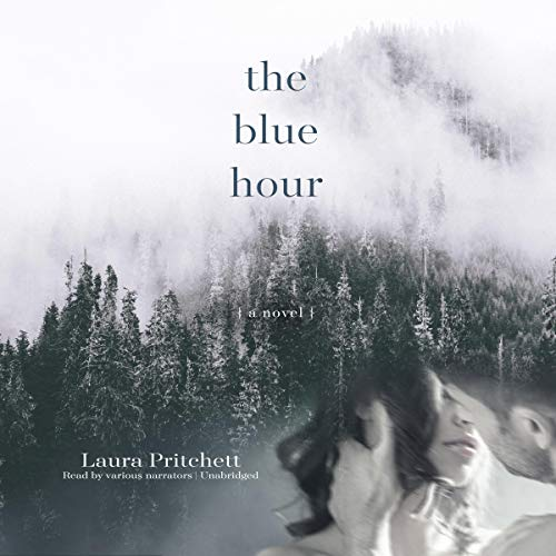 Couverture de The Blue Hour