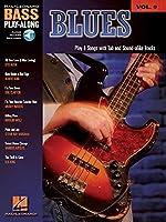 Blues Bass Play-along