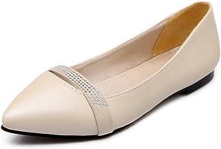 Amazon Complementos Bailarinas es46 Zapatos PlanosY OPTZkXiu
