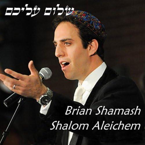 Brian Shamash