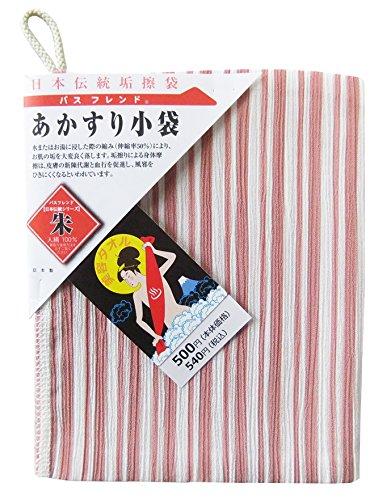 TATSUNE(タツネ株式会社) 日本伝統垢すり小袋