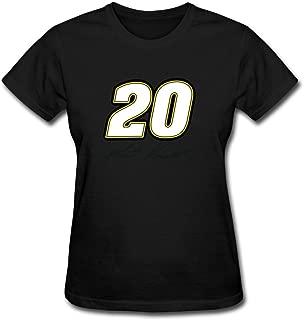 Dotion Women's Matt Kenseth Design T Shirt