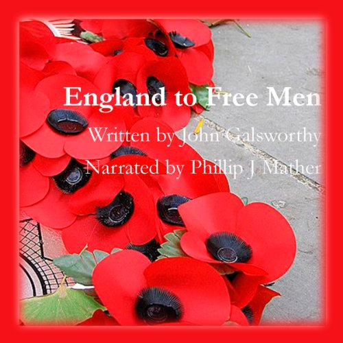 England to Free Men cover art