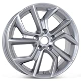 New 17' x 6.5' Alloy Replacement Wheel for Nissan Sentra 2013 2014 2015 Rim 62600