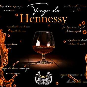 Trago de Hennessy