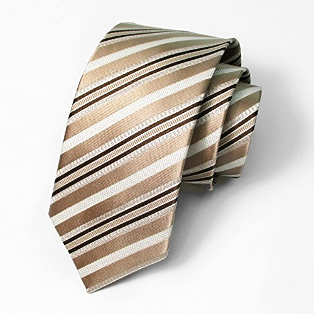XIAOLI& summer The New Silk tie Men Formal wear Business Fashion, gmz-85 champagne