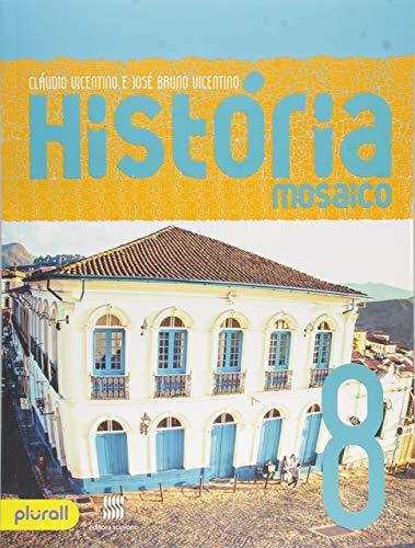 Projeto Mosaico História 8º Ano