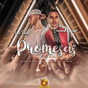 Promesas (feat. Ken Rams)