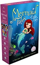 mermaid tails the book