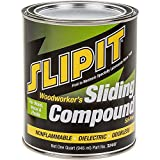 Slipit G5562 - Slip It, Sil-Free Sliding Compound Gel 1 qt.