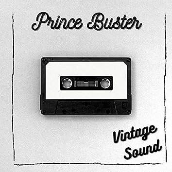 Prince Buster - Vintage Sound