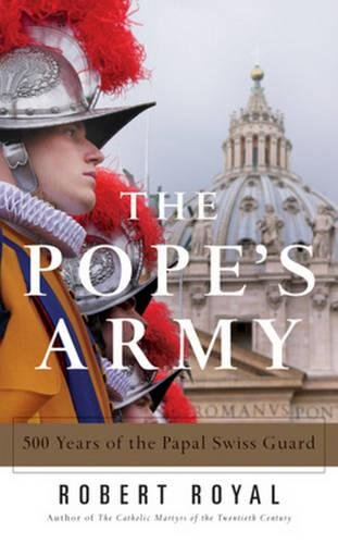 The Pope's Army: 500 Years of the P…