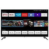 Smart TV Philco 50' PTV50G70SBLSG Ultra HD 4K Tela Infinita Quadcore e App Store