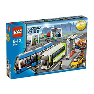 Lego City 8404 die öffentlichen Verkehrsmittel (B003VUPF7O) | Amazon price tracker / tracking, Amazon price history charts, Amazon price watches, Amazon price drop alerts