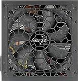 Aerocool Aero Bronze 750W Fuente Alimentación, 80Plus 230V, Silencioso,...